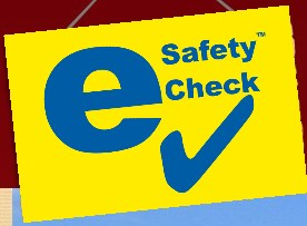 e Safety Check